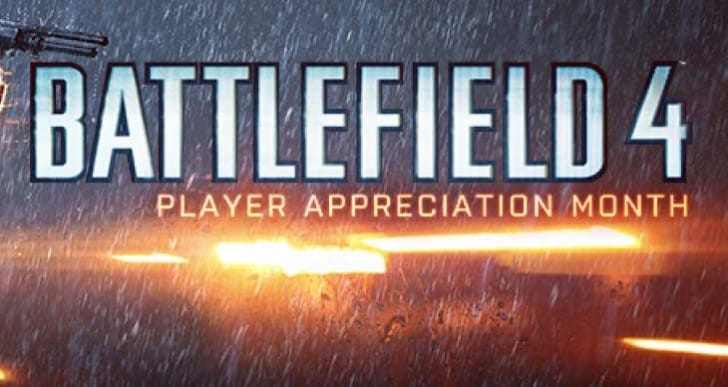 Battlefield 4 Appreciation, Asia Premium joy
