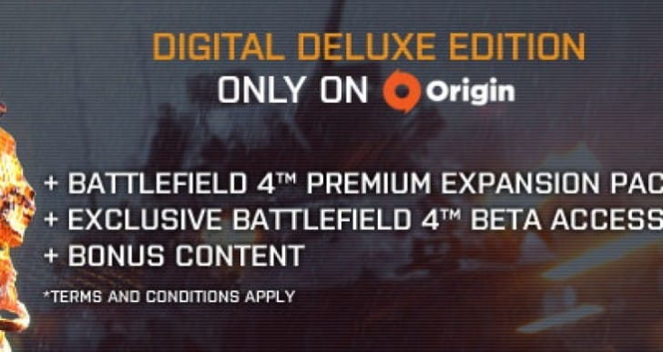 Battlefield 4 premium confirmed, beta date still MIA