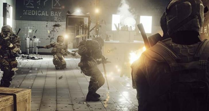 Battlefield 4 problems Vs DLC priority highlighted