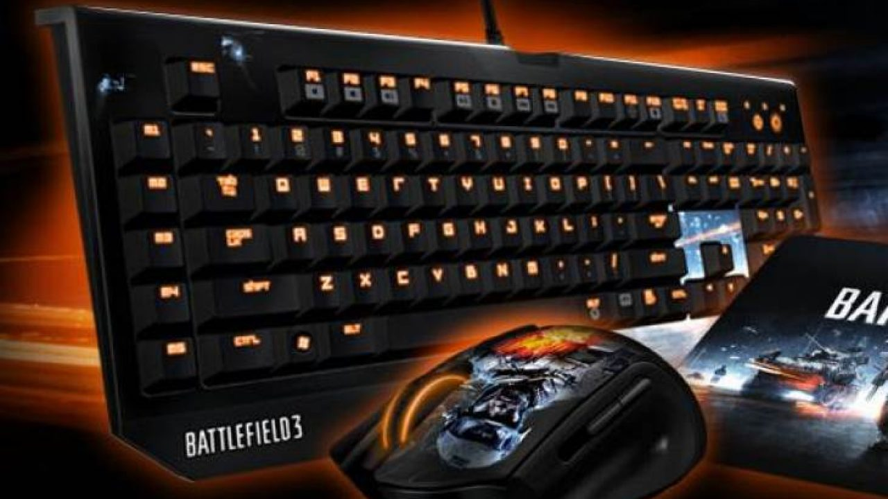 Battlefield 4 keyboard mouse for PS4 divides opinion – Product