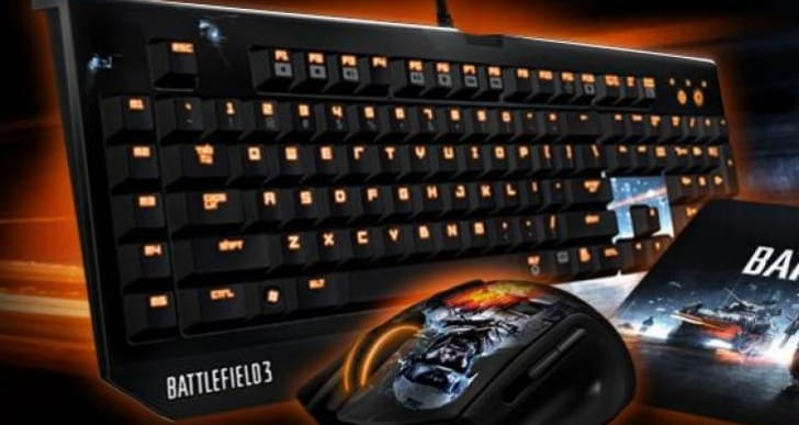 Battlefield 4 keyboard mouse for PS4 divides opinion