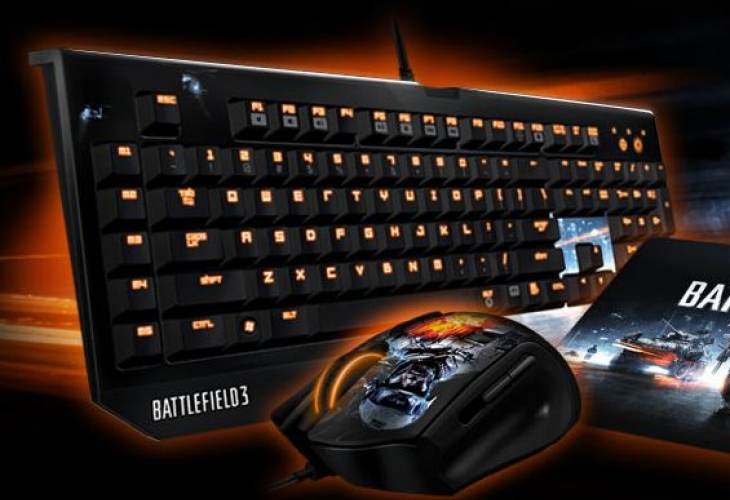 Lewis Auto Sales >> Battlefield 4 keyboard mouse for PS4 divides opinion – Product Reviews Net