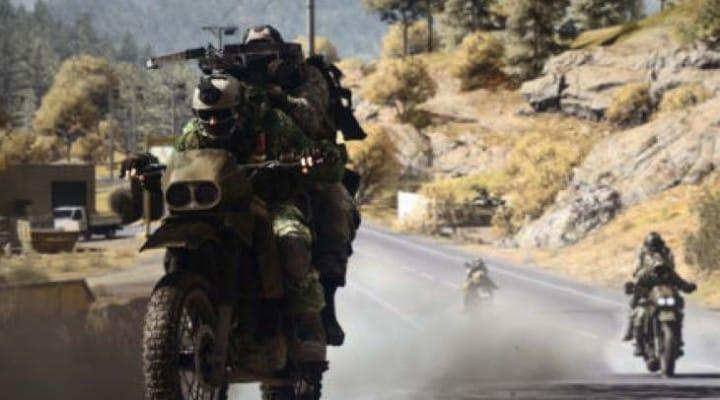 Battlefield 4 PS4, PS3 update fixes one hit kill