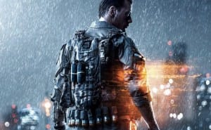 Battlefield 4 PS4 1.17 update with stability patch notes