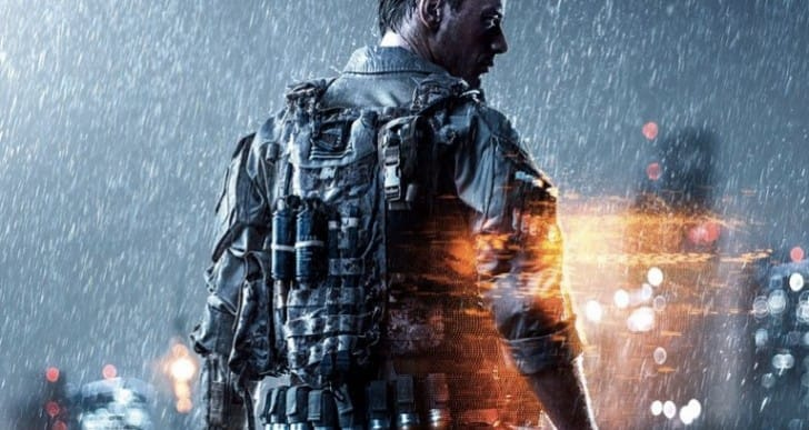 Battlefield 4 live PC update brings big fixes