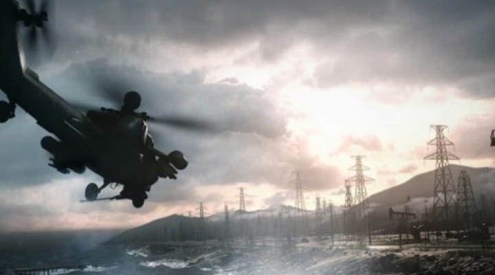 Battlefield 4 release date, a special day to remember?