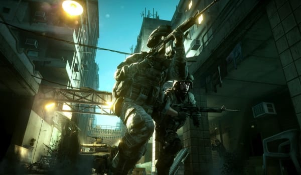 Battlefield 4 news intel drops in three months