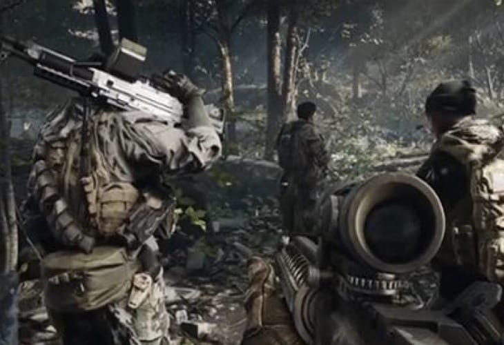 Battlefield 4 Xbox One VS PS4 final resolutions unsurprising