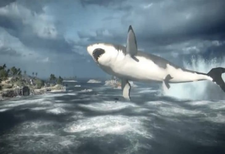 battlefield-4-shark-easter-egg