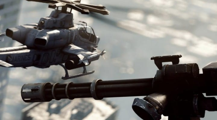 Battlefield 4 update on PS3, Xbox 360 to solve problems