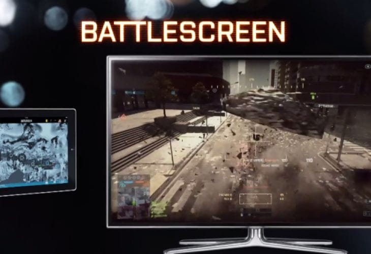 Battlefield 4 has new Battlelog, COD Ghosts needs app