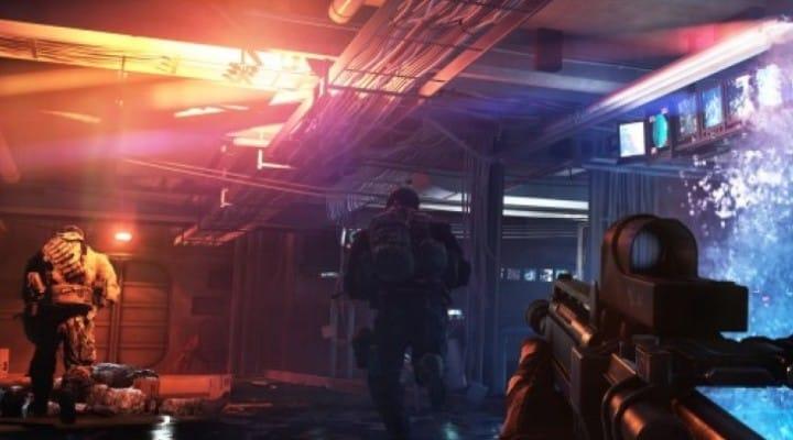 Battlefield 4 PC specs with Windows 8 64-bit debate