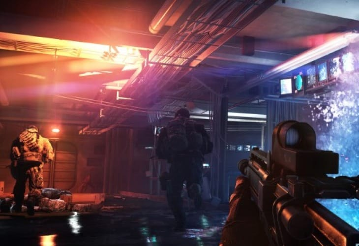 Battlefield 4 PC specs with Windows 8 64-bit debate