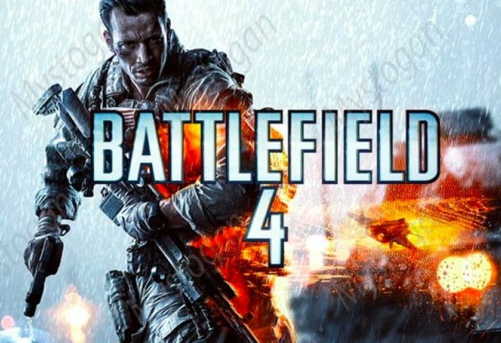 Battlefield 4 graphics fears with Xbox 360 installs