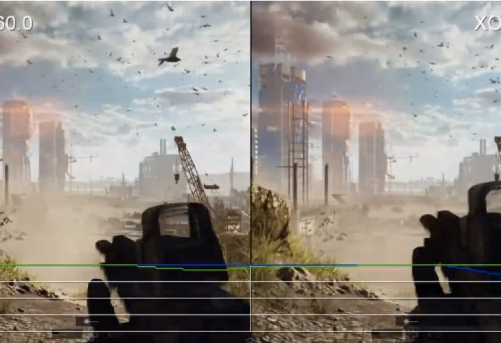 Battlefield 4 PS4 Vs Xbox One graphics to end debate