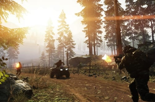 Zavod 311 will offer some breathtaking environments
