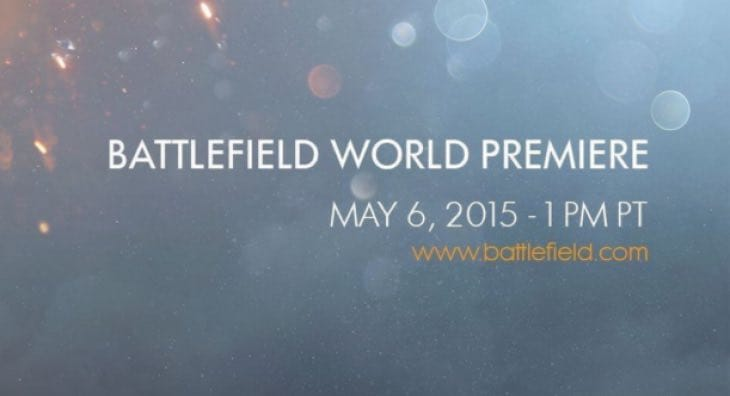 battlefield-5-live-stream-start-time