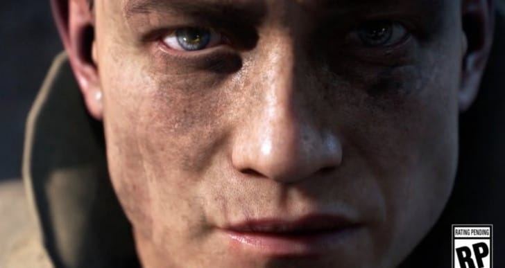 Battlefield 5 trailer teased before event today
