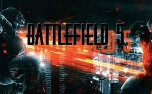 Battlefield 5 Vs COD Modern Warfare 4 in 2016