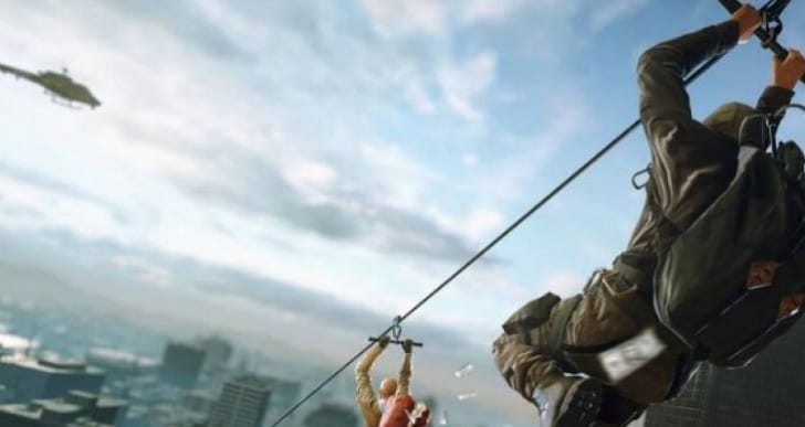New Battlefield Hardline beta codes for US, UK