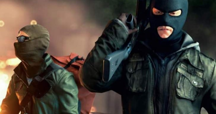 Battlefield Hardline beta stats will not carry over