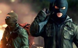 Battlefield Hardline resolution Vs FPS on PS4, Xbox One