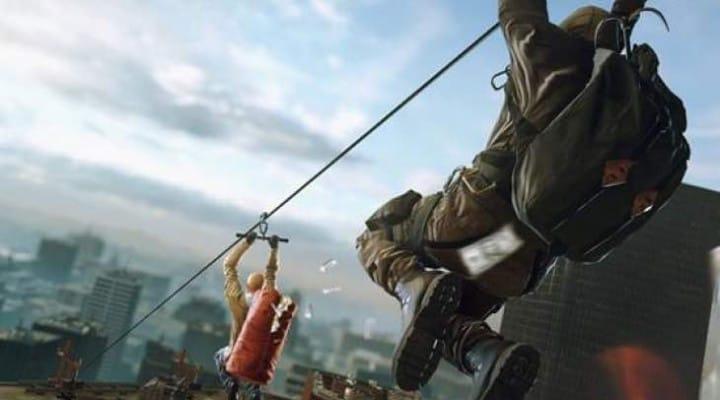 Battlefield Hardline update notes with major weapon tweaks