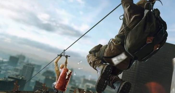 Battlefield Hardline update notes with major weapon tweaks