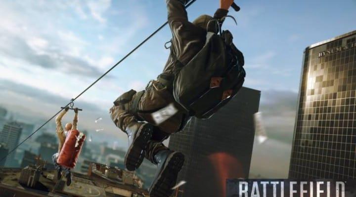 Battlefield Hardline beta release date revealed early
