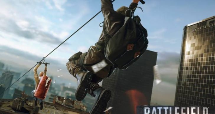 Battlefield Hardline beta release date revealed early