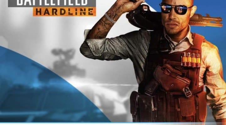 Battlefield Hardline EA Access jealousy on PS4