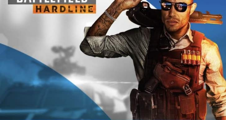 Battlefield Hardline EA Access jealousy on PS4