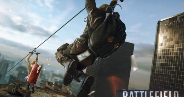 Battlefield Hardline Team Deathmatch spawns finally getting fix