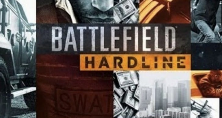 Battlefield: Hardline PS4 beta ends June 26