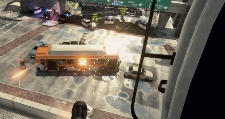Battlefield Hardline 60FPS multiplayer potential