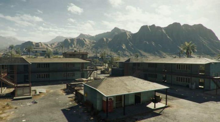 Battlefield Hardline beta open to all without keys
