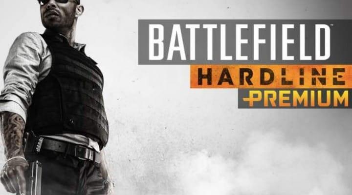 Battlefield Hardline install problems for procrastinators