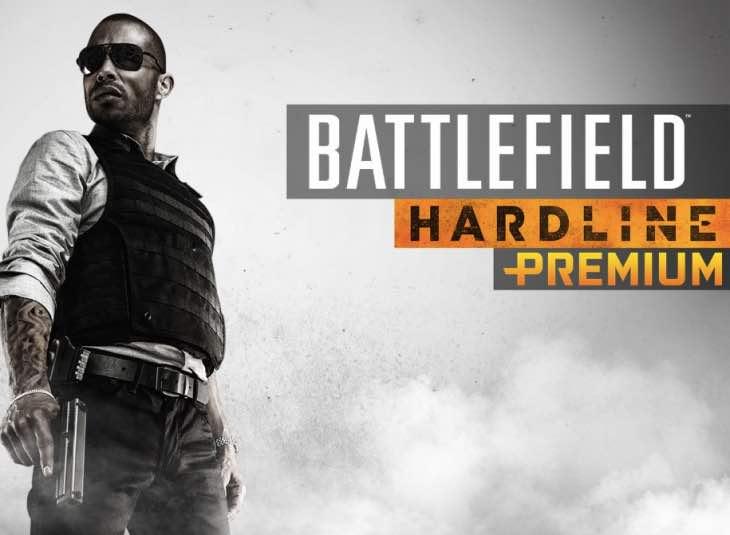 battlefield hardline episode 10 open the passage