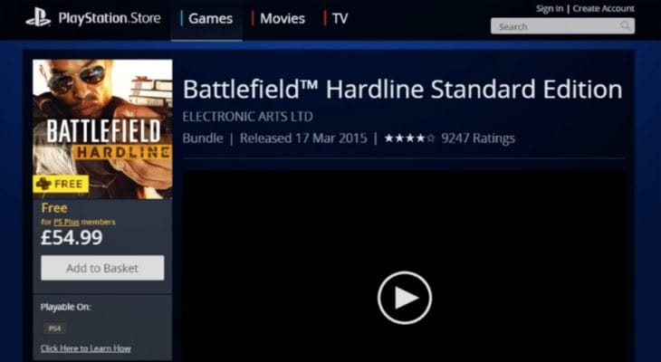 battlefield-hardline-ps-plus-november-2015