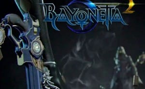 Bayonetta 2 gameplay shows Wii U graphics potential