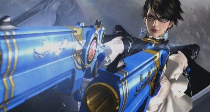 Bayonetta 2 PS3, Xbox 360 port begging doubts