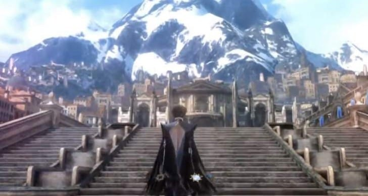 Bayonetta 2 lost chance on PS4, Xbox One