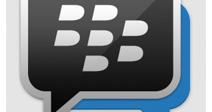 BBM Android update with Gingerbread joy