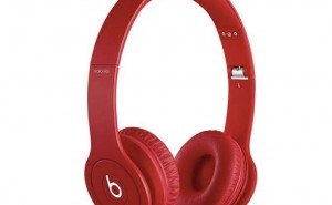 Beats by Dr. Dre Solo HD review for 'Drenched' in color headphones