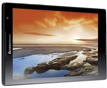 Lenovo S8-50 Tablet review with surprising specs