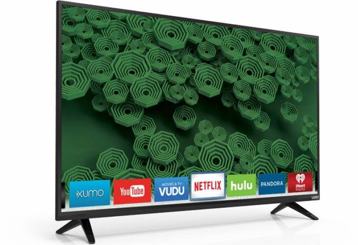 best budget 4K TV in December
