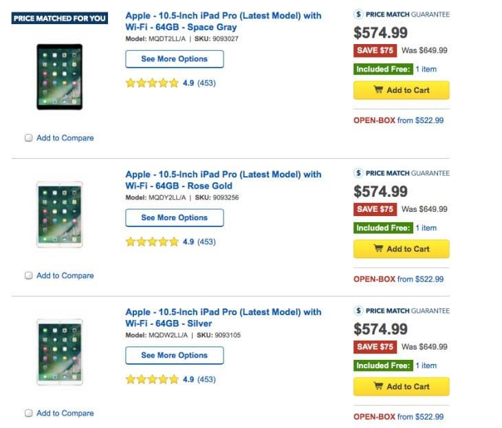best-buy-ipad-pro-deals