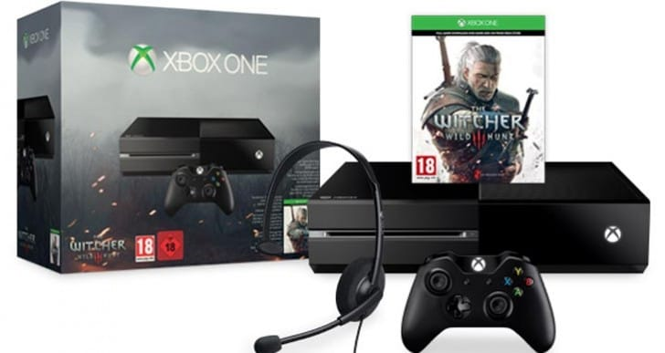 10 best Xbox One UK Deals for December 2015
