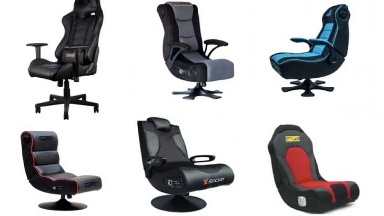 Cool Gaming Chair Deals For Ps4 Xbox One On Black Friday Squirreltailoven Fun Painted Chair Ideas Images Squirreltailovenorg