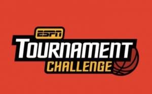 ESPN Tournament Challenge with 2015 NCAA bracket app